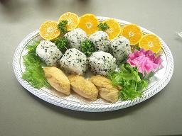 おにぎり・いなり寿司